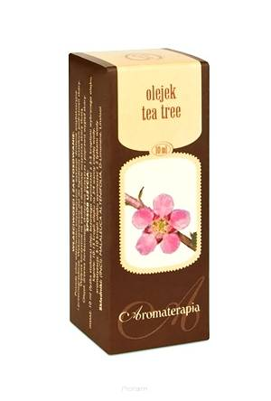Olejek tea tree 10 ml